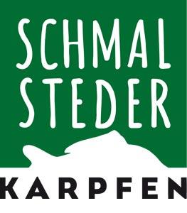 Logo-Karpfen Schmalstedter Mühle